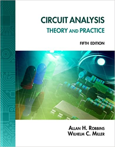 Circuit Analysis Theory And Practice Allan H Robbins