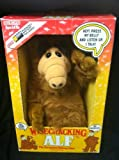 Wisecracking Talking Alf Doll by Coleco