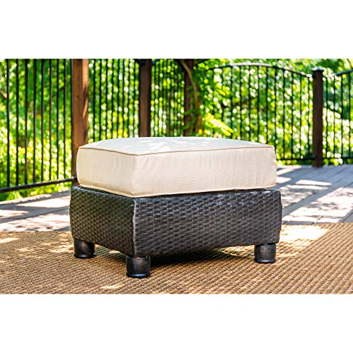 Breckenridge 4 Piece Patio Furniture Set Two Swivel: La-Z-Boy Outdoor Breckenridge 6 Piece Resin Wicker Patio