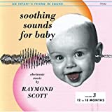Soothing Sounds for Baby Vol. 3