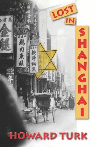 Download Lost in Shanghai ebook
