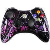 Custom Xbox 360 Controller Midnight Special Edition