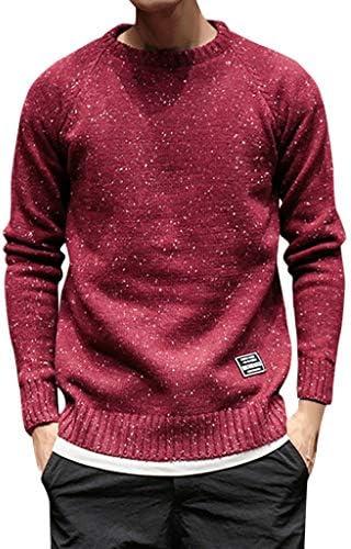セーター メンズ ニット ハイネック 無地 ゆったり 秋冬 防寒 通勤 通学 大きいサイズ セーター メンズ ビジネス 厚手 カシミア 大きいサイズ タートルネック カシミア クリスマストレーナー メンズ シンプル コットン ストリート系 ロング丈