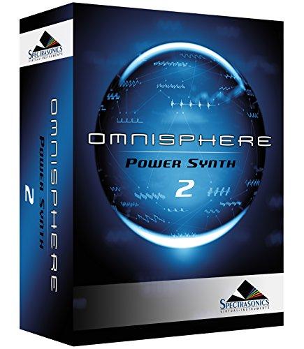 Software : Spectrasonics Omnisphere 2