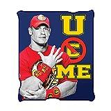 "WWE WE0721 John Cena Fleece Throw Blanket, 50 x 60"""