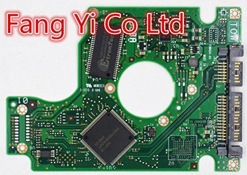 HDD PCB / Logic Board/ 220 0A90002 01,0A57118,0A57128/HTS543280L9SA00/HTS543216L9SA00,HTS543232L9A300,HTS543280L9A300,HTS543225L9A300