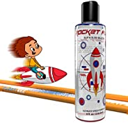 Rocket Fuel by Float-EEZ - The Ultimate Slip and Slide Solution - Long Lasting Ultra Slippery and Works with A