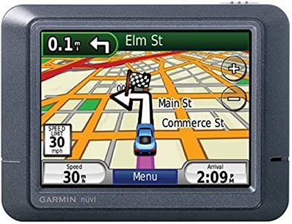amazon com garmin n vi 265 265t 3 5 inch bluetooth portable gps rh amazon com Garmin G3 GPS User Manual Garmin G3 GPS User Manual