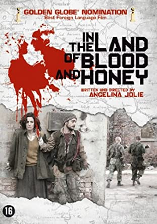 In The Land Of Blood And Honey Holland Import