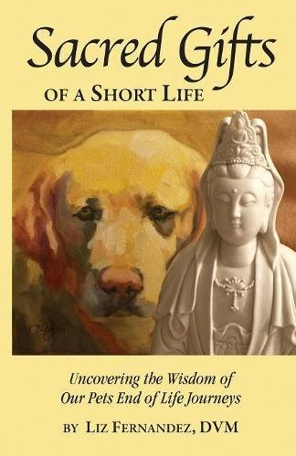 Sacred Gifts of a Short Life by Valstar Publishing