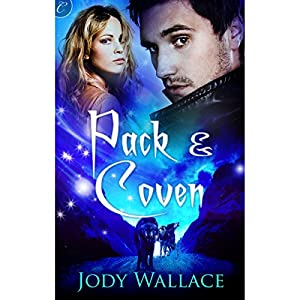 Pack and Coven Audiobook