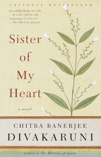 Sister of My Heart: A Novel