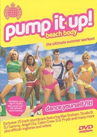 ministry of sound pump it up the ultimate dance workout download