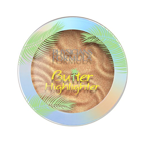 Physicians Formula Butter Highlighter, Champagne, 0.17 ounce