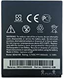 HTC BD42100 1400 mAh Battery in Retail Packaging for HTC Merge ADR6325 / myTouch 4G / ThunderBolt 6400