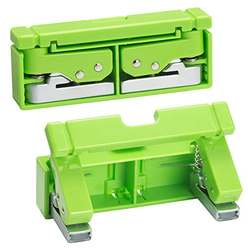 LIHIT LAB. Transformable Compact Punch, 2 Holes