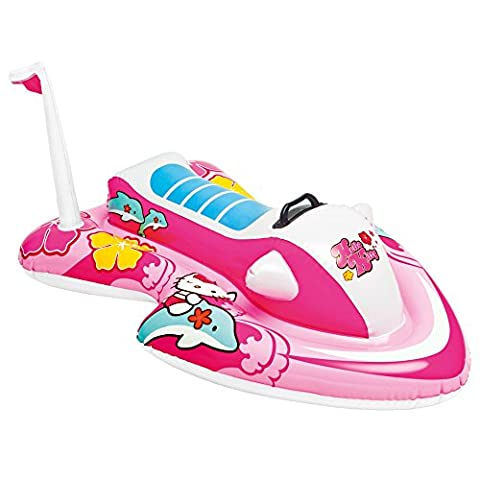 Intex Hello Kitty Ride-On - Inflatable Jet Ski