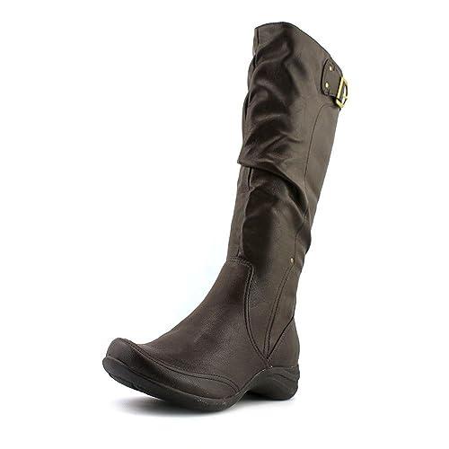 Hush Puppies - Botas para Mujer Marrón marrón: Amazon.es: Zapatos y complementos