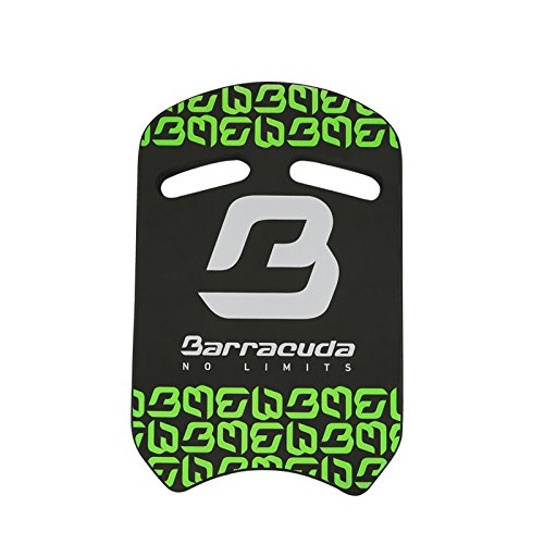 Barracuda Accessories – Swim Kickboard Glow Party DESIRE, Swim training aid, EVA, Float Floating Buoy, Chlorine-proof for adults kids all ages (GREEN)
