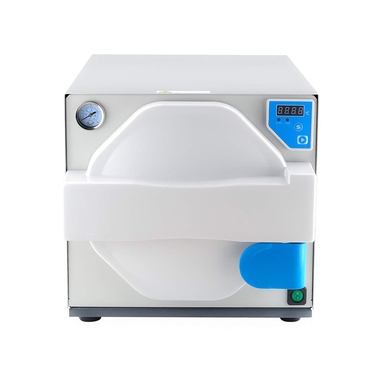 SOHOME 18L MINI320 Digital Display Autoclave Steam Lab Machine by SoHome (Image #3)