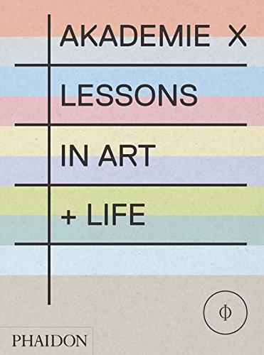 Studio Rag - Akademie X: Lessons in Art + Life
