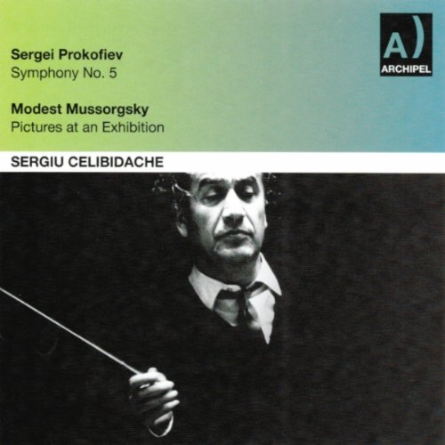 Modest Moussorgsky - Pictures At an Exhibition: III. - Picture Rai