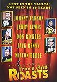 friars club roast dvd - Classic Friars Club Roasts