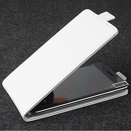 PREVOA ® 丨Flip PU Leather Funda Case Protective para Wolder WIAM ...