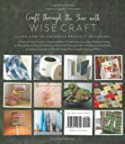 Wise Craft: Turning Thrift Store Finds, Fabric