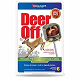 Best Deer repellent stake Available In