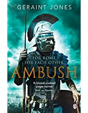 Ambush: (Previously titled Blood Forest)