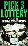 Pick 3 Lottery-1: Volume 1: The 3 Level Coaching Program