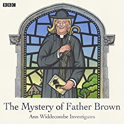 The Mystery of Father Brown: Ann Widdecombe Investigates