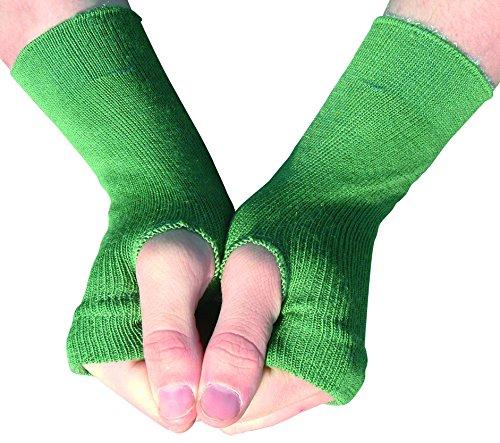 Bcb Thermal Wrist Overs