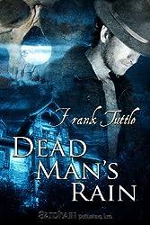 Dead Man's Rain (The Markhat Files Book 2)