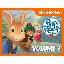 Peter Rabbit Volume 3