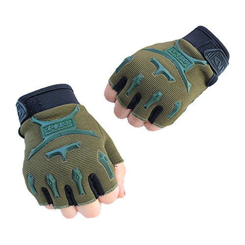Twins Boxing Gloves 10oz Navy Blue - 5