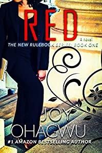 Red- The New Rulebook Series #1 by Joy Ohagwu ebook deal