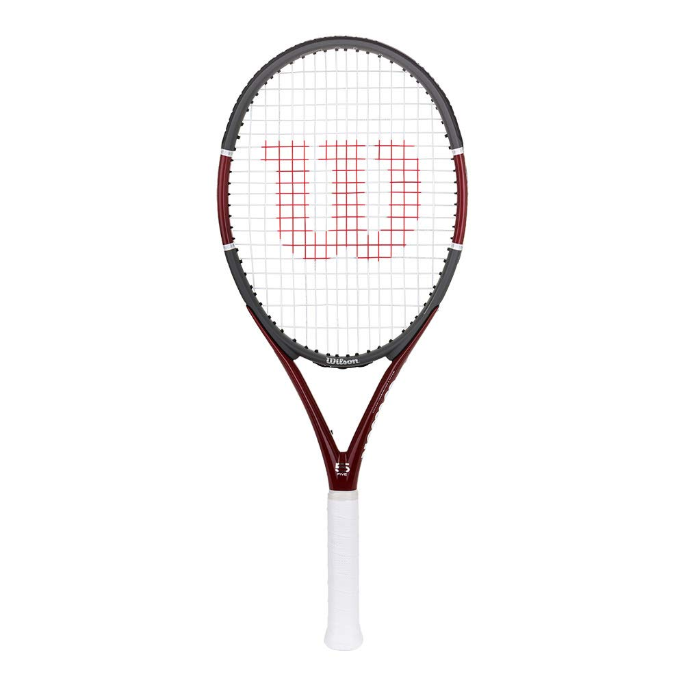 ウィルソン2017 Triad Triad G3 5つ(5 )テニスラケット G3 B01M1N61R4, ROCK MOUNTAIN:23fda6fd --- cgt-tbc.fr