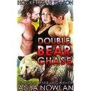 Double Bear Chase (Hockey Bear Season Book 3)