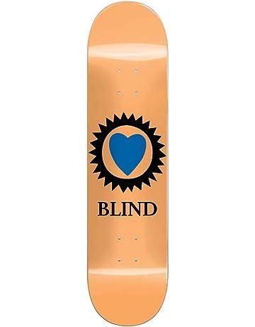 EZIZB Planches /à roulettes Blanches en /érable Plateau De Skate Blanc Skate Deck Naturel 8 Pouces 8 Couches