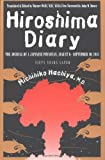 Hiroshima Diary, Michihiko Hachiya, 0807845477