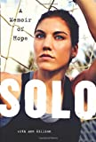 Solo, Hope Solo and Ann Killlion, 0062136747