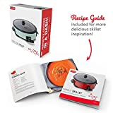 Dash DRG214RD Family Size Rapid Heat Electric
