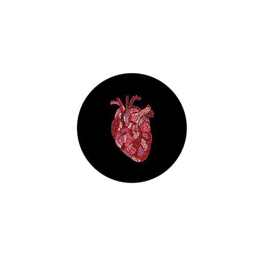 greys anatomy heart