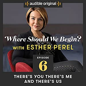 Ep. 6: There's You There's Me and There's Us Radio/TV Program