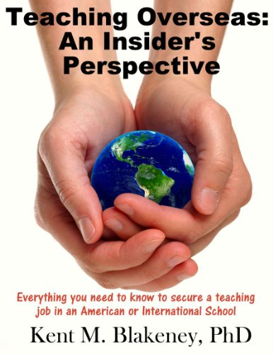 Download Teaching Overseas: An Insider's Perspective Pdf