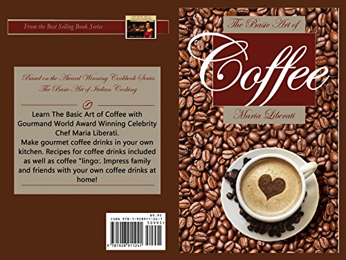 The Basic Art of Coffee