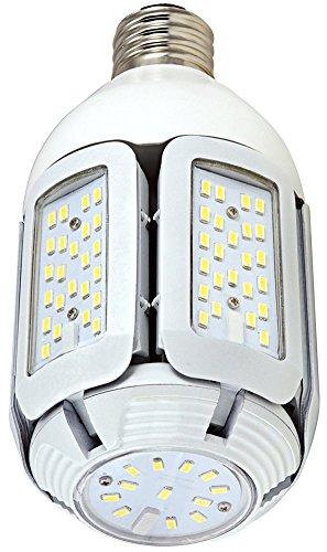 ( 8 )パック、Satco s9750、30 W / LED / HID / MB / 5000 K / 100 – 277 V、LEDライト電球 B073H14Z88
