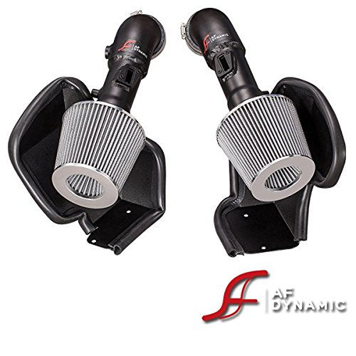 AF Dynamic Air Filter intake for 2008-2013 For INFINITI G37 3.7L 3.7 V6 - Infiniti G37 Intake